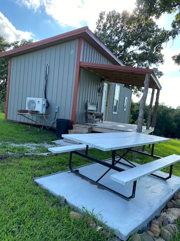 Beautiful Getaway Cabin Near Harrison Co. Lake #3