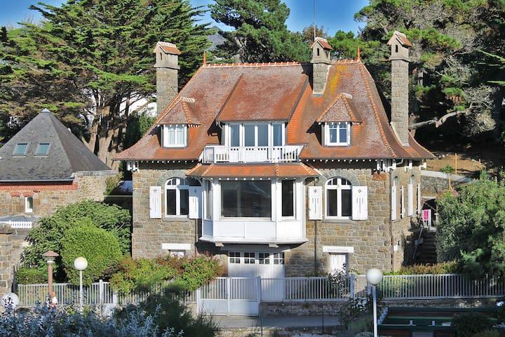 Villa Sakountala DINARD - Dinard - Villa