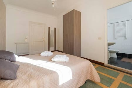 EA BBLaChicca with private bathroom - Roma - Bed & Breakfast