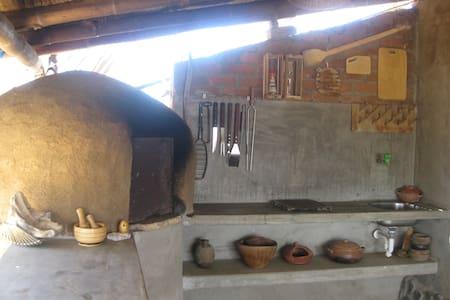 La Capitanna, tranquilidad y relax en Punta Sal. - Punta Sal - House