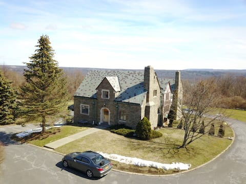 FLX Grand Manor Lodge - Studio Apartment