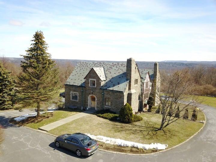 FLX Grand Manor Lodge - Studio Apartment
