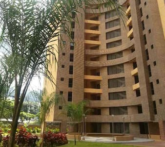 Amplio departamento en zona céntrica de Caracas