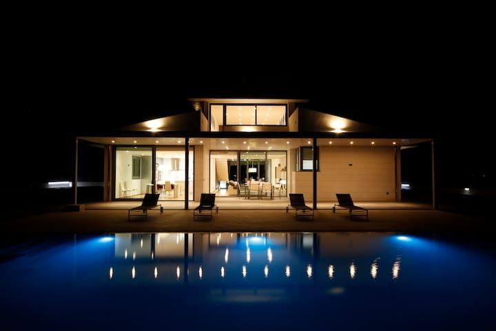Villa Natura Relax By 5StarsHome Mallorca - Sa Pobla - Casa de campo