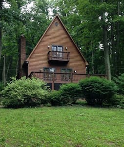 Rothman's Cabin - Linden