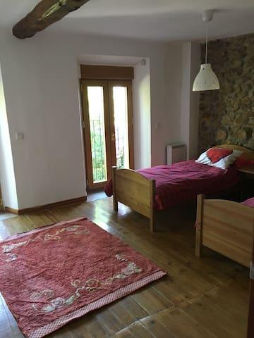 Casa Jani