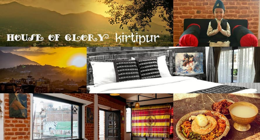 House Of Glory - Kirtipur