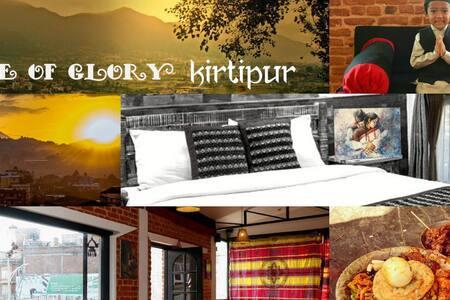 House Of Glory - Kirtipur