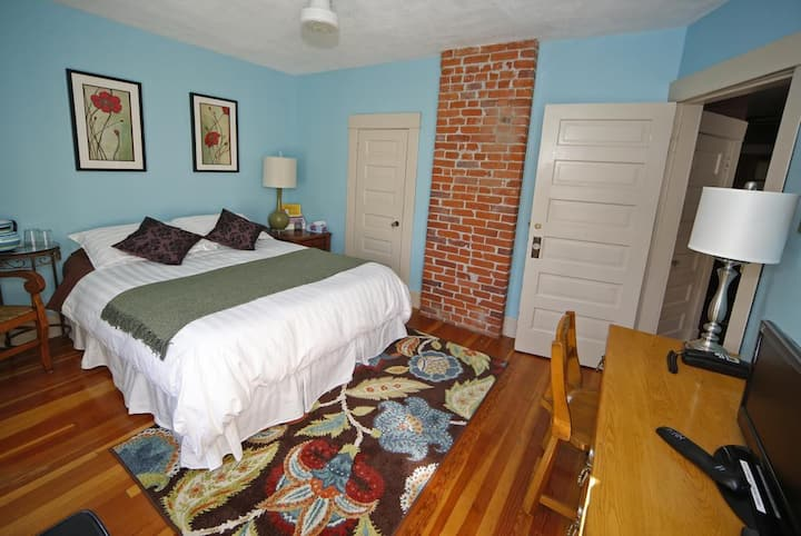 River Wynde Executive Bed & Breakfast by Elevate Rooms - Sun Room