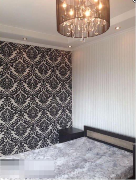 Bedroom (lounge design)