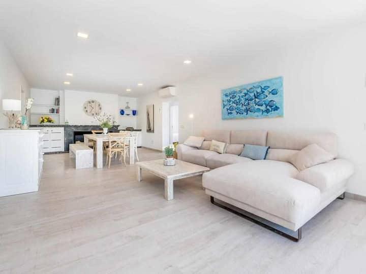 Sea House, casa ideal para grupos y familias