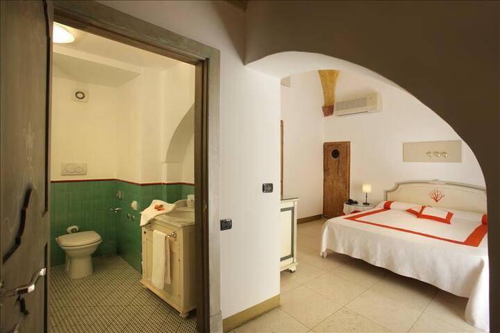 Relais Corte Palmieri - Double Room - Gallipoli