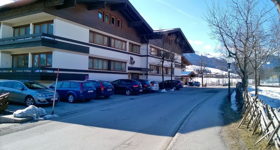 Alpine Apartment Whitaker - Rosental
