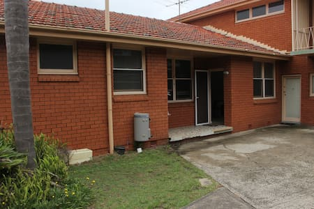Independent Two Bedroom Unit - Sans Souci - House