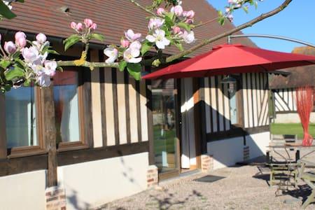 Maison de la Prairie - Corbon