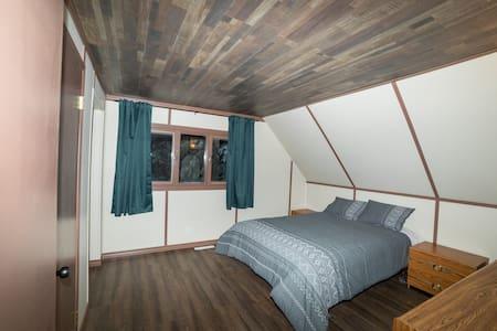 Castaway Cottages - Cottage 3  Room B