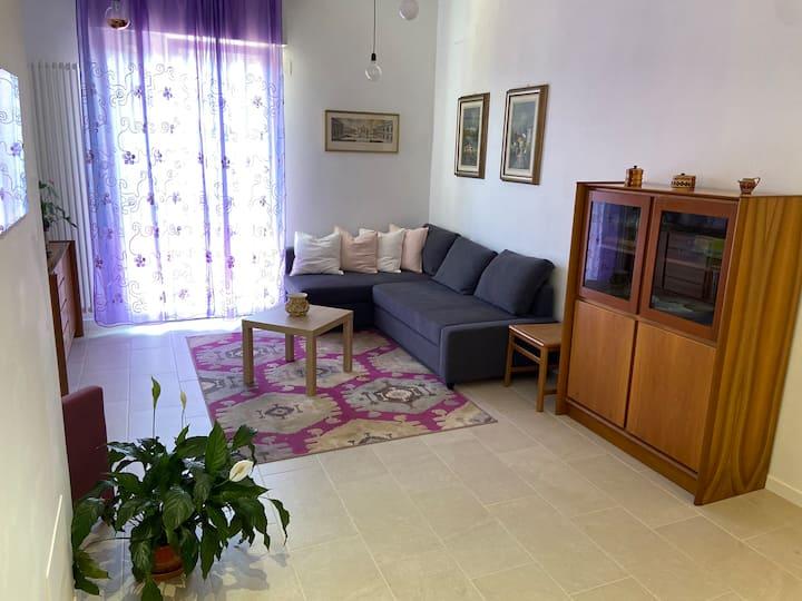 Gigi's house