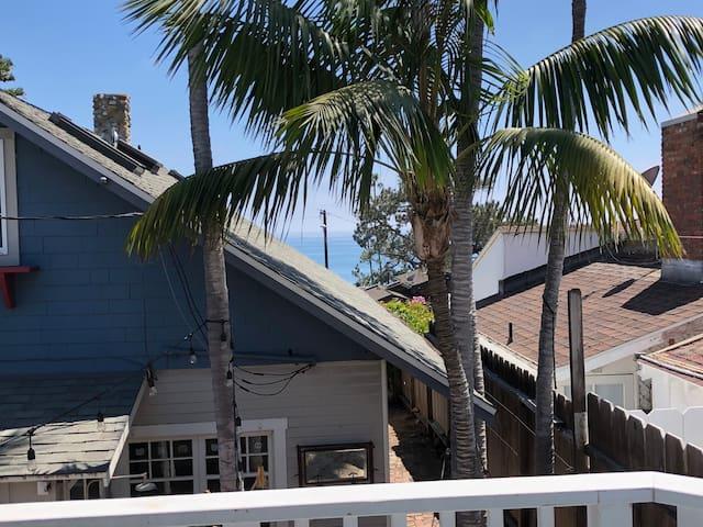 Laguna Beach Ocean View - 1 Bed 1 Bath