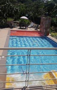casas campestres con piscina . - Ibagué - Chalet