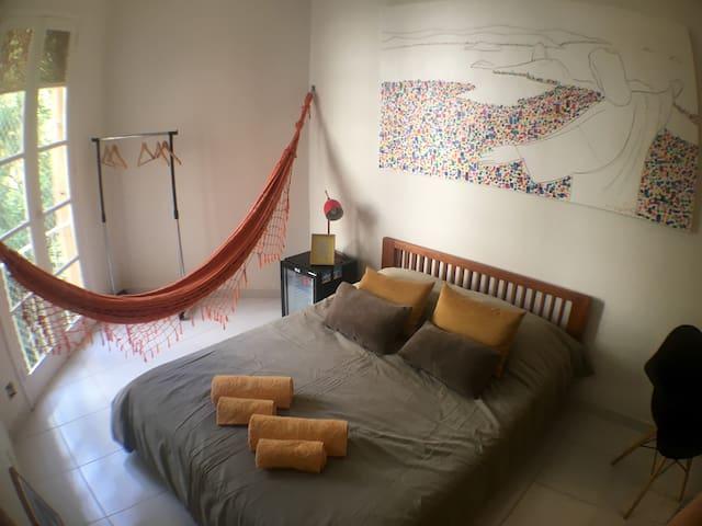 Lovely Studio - Lapa - Rio de Janeiro - Appartement