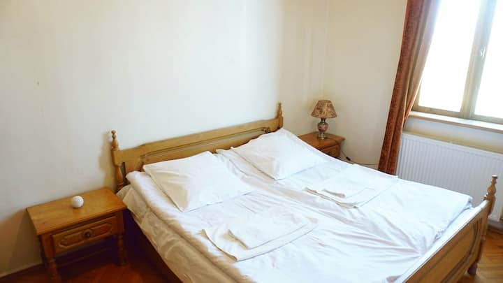 Guesthouse Zedafoni  Double Room 2
