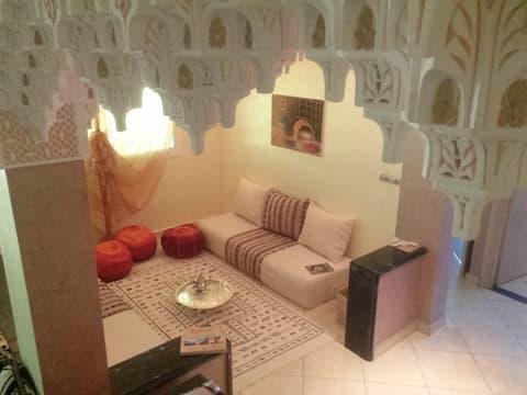 Dar Kadija: 传统与现代