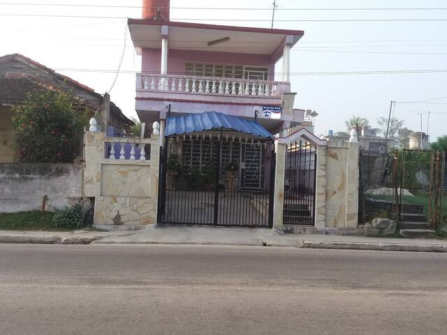 Guanabo GBO 27(4) - La Habana - Casa
