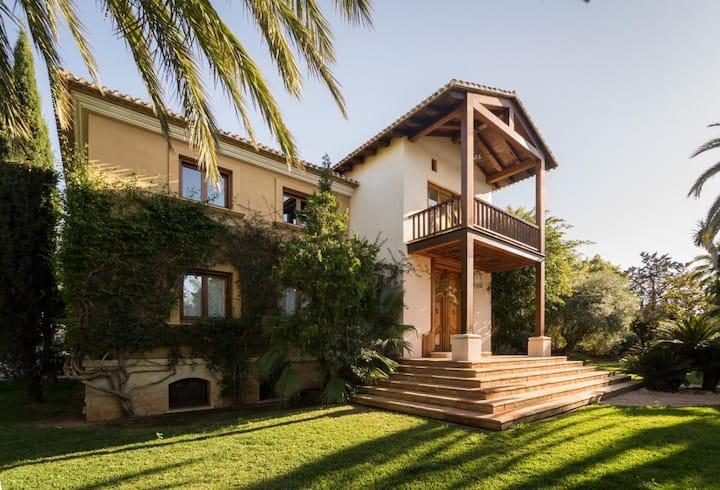 Exclusiva Villa en Denia 12 / 18 plazas