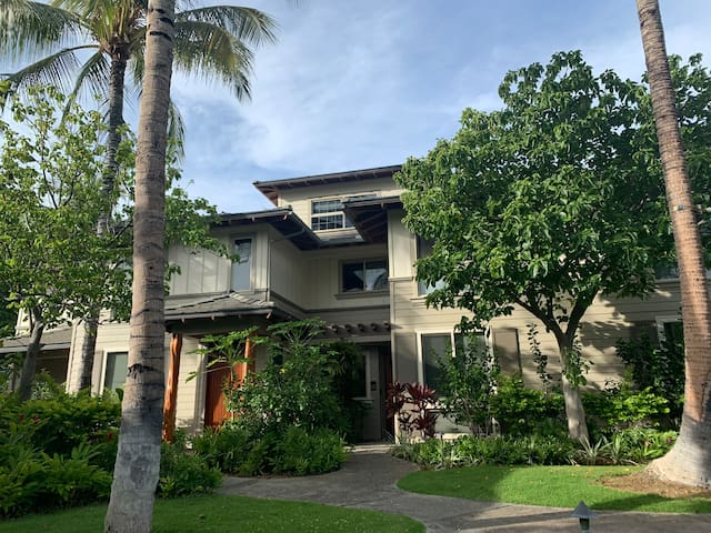 Palm Villas at Mauna Lani Unit I-2