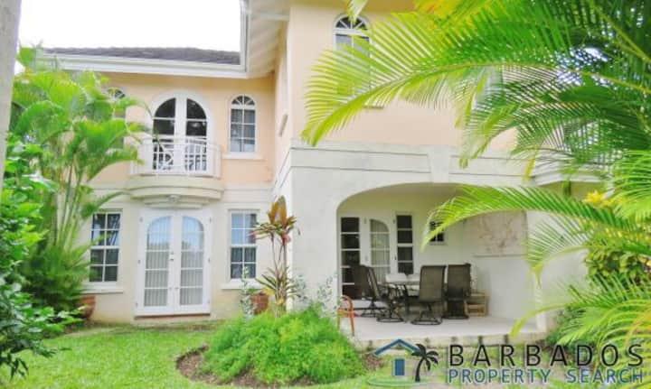 Luxury 3 Bedroom Villa   Gated Community