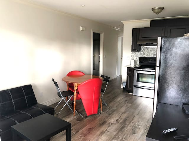 Private cozy 2 bedroom suite vancouver freecoffee