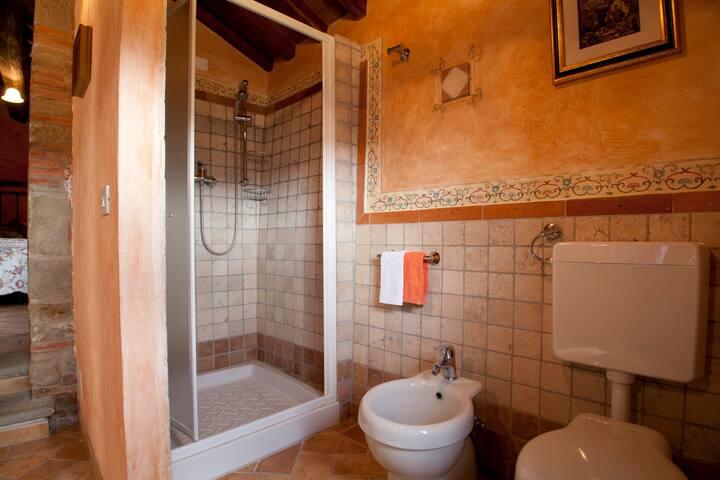 Affittacamere in campagna Arezzo - Palazzo del Pero - House