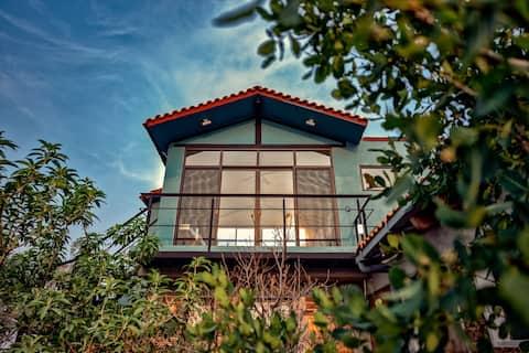 Utopia Casas Boutique - Loft