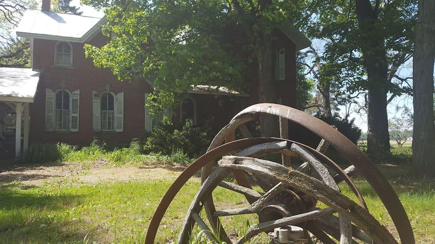 Historic Smithland Farms