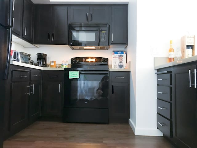 Silicon Valley Entire Clean Modern 2B/2B Apartment