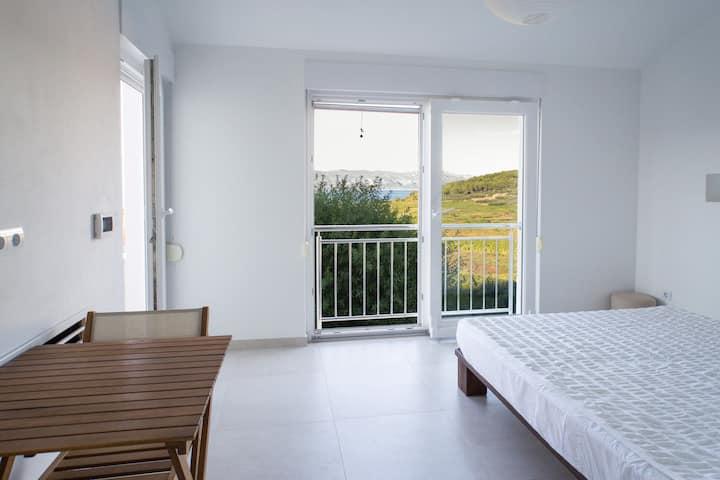 Studio Apartment Mindel (Korcula island, Croatia)