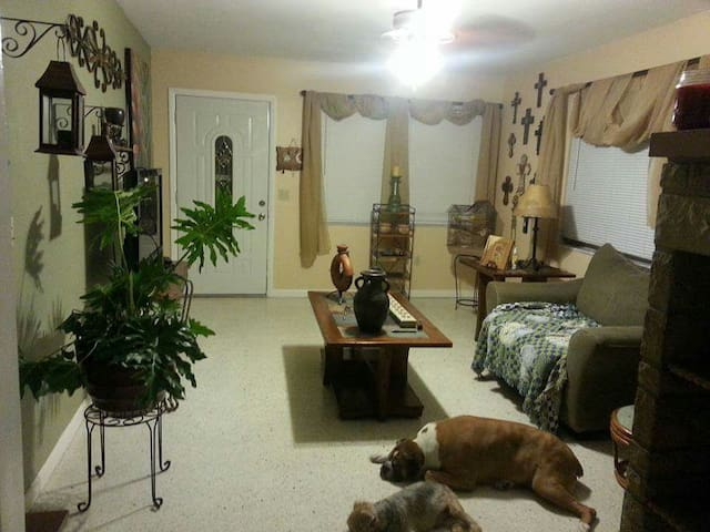 Peaceful and Relax Atmosphere - Fort Pierce - Hus