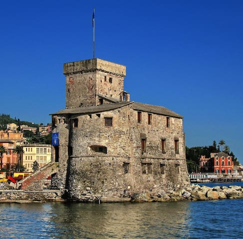 Centralissimo appartamento - Rapallo - Huoneisto