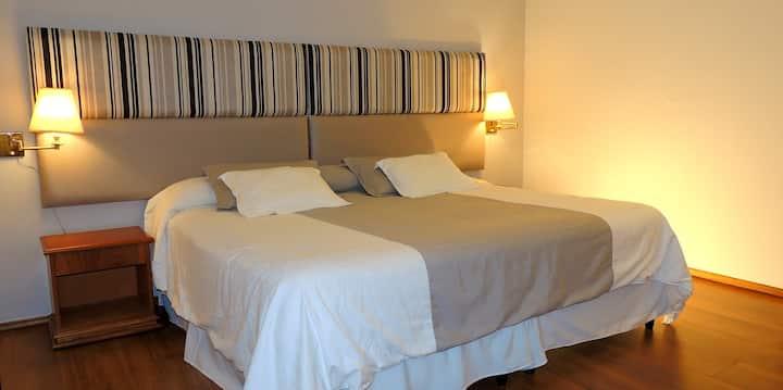 104-HABITACION -HOTEL REMANSO