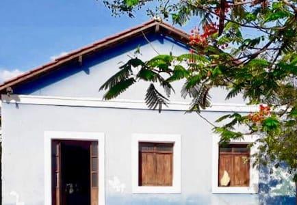 Chalé histórico, cidade Olivêdos, Campina Grande