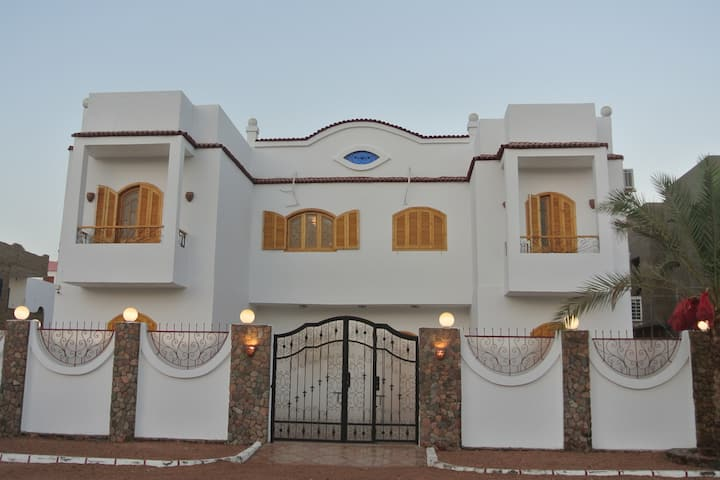 Shahin Villas Dahab- Apartment 2