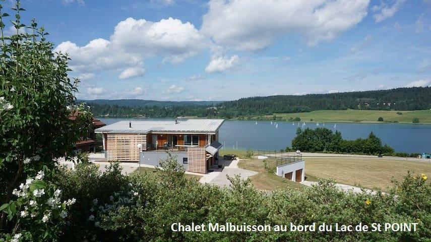 Chalet Malbuisson