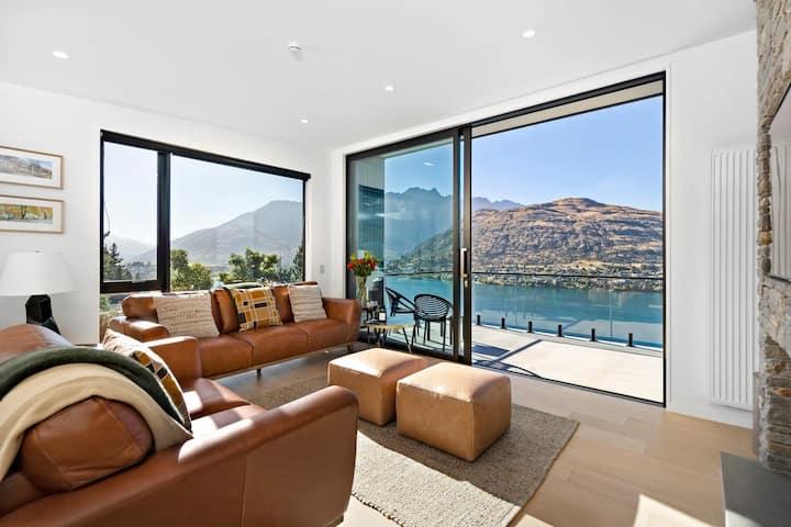 The Woods Villa 1 | Luxury Apartment