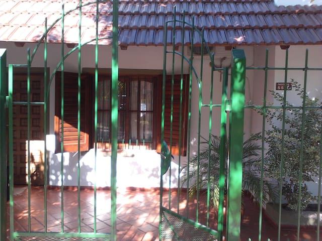 Casa Canteros