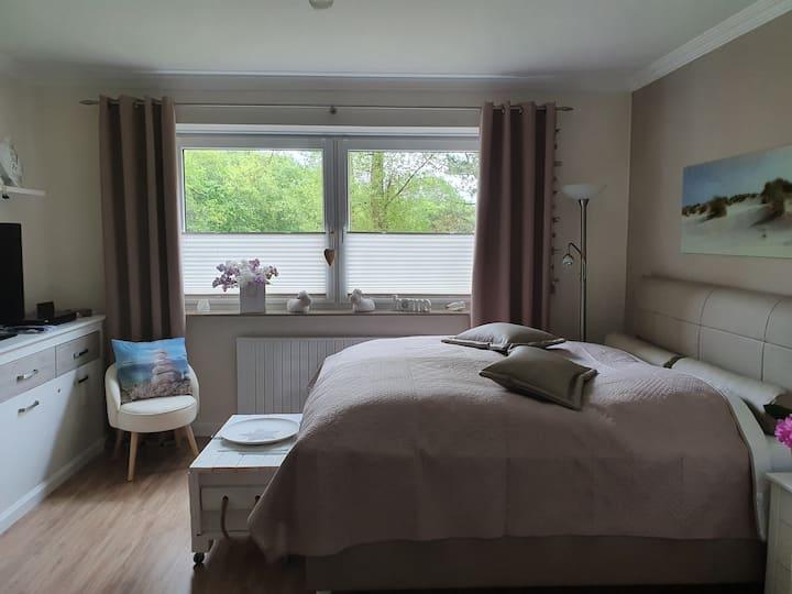 Appartement Relax Sankt Peter Ording