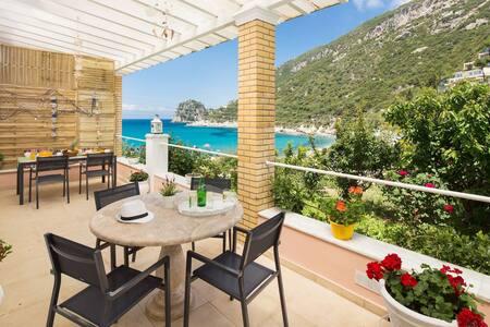 Kandria Golf & Beach Villa