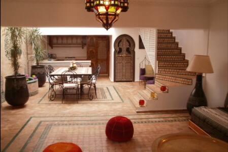 RIAD DE CHARME AGADIR - Agadir