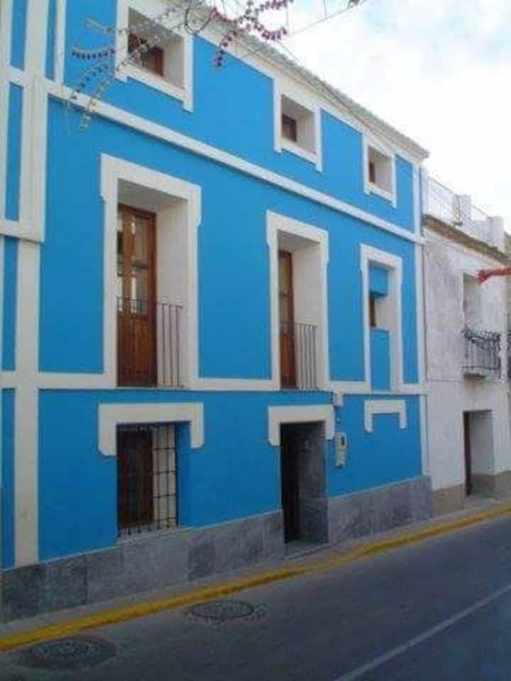 Casa rural Puigdulles