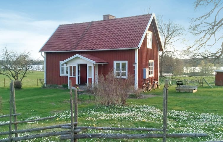 Holiday cottage with 2 bedrooms on 70 m² in Värnamo