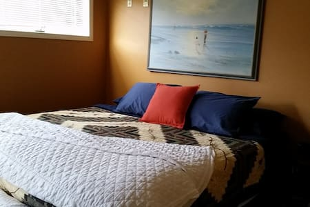 Milly's Inn - Empty Pockets (King Bed) - Wilson - Bed & Breakfast
